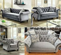 Living room furniture  new!!! Los Angeles