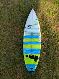 6'0 Jimmy Keith Surfboard Wilmington, 28412