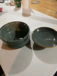 Artisan made food dish Edmonton, T5T 3V4