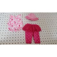 Girl outfit (0-3M) Pickering, L1X 1Y7