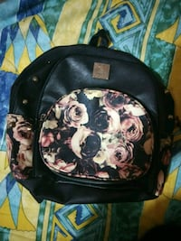 Floral backpack  Singapore