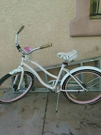 Beach cruiser Surprise, 85378