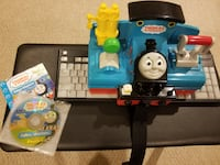 Collectible: Thomas & Friends Interactive PC Game Los Angeles