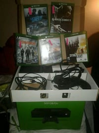 Brand new Xbox one Manteca