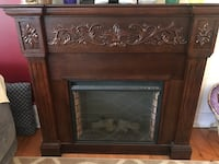Brand new electric fireplace Bluff City, 37618