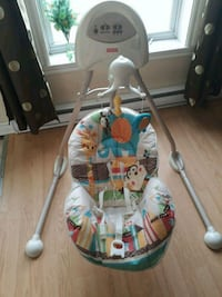 For the baby Lachute, J8H