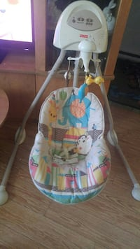 Fisher Price swing for sale