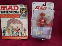 1975 mad magazine  Georgina, L0E 1L0