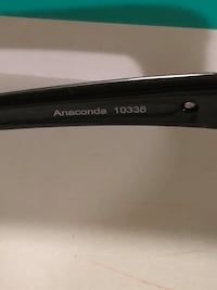 Bolle anaconda sunglasses in great shape comes with case...