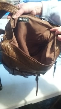 Bueno purse from belks Boone