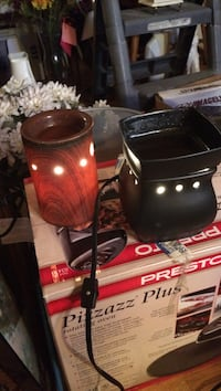 Blow out price Scentsy Warmer each