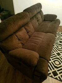 Recliner Couch Electric