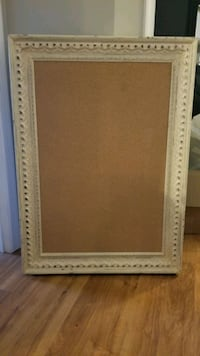 Decorative cork board Frederick, 21703
