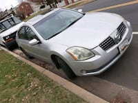 2004 Nissan Maxima SE MT Falls Church