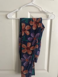 Lularoe tc leggings Chantilly, 20152