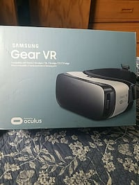 Samsung Gear VR. ( never used, brand new) Patuxent River, 20670