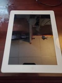 IPAD 2 16Gb A1395 FOR PARTS OR REPAIR