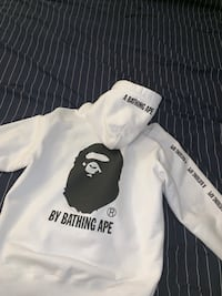 Bape x Champion hoodie size L Richmond Hill, L4B 4H9