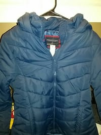 Aeropostale hooded down coat brand new with tags o Clearfield, 84015