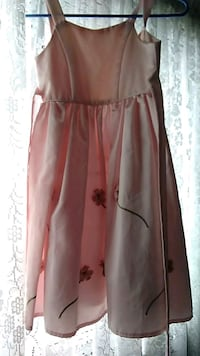 pink sleeveless dress Mattoon, 61938