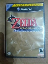 Legend of Zelda Wind Waker Port Coquitlam, V3C 4L8