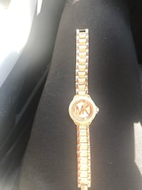 New authentic MK women's watch Temple Hills, 20748