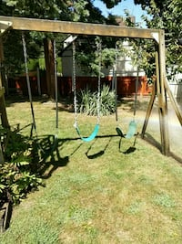 Swings for swingset Garden City, 11530