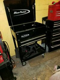 Blue point tool cabinet San Antonio, 78230