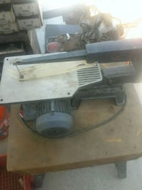 black and gray table saw Victorville, 92392