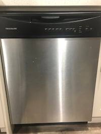 Dishwasher (Good condition!!!)