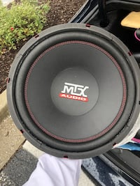 Subwoofer  Oxon Hill, 20745