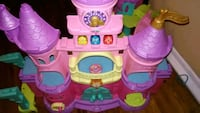 V-TECH GO! GO! SMART FRIENDS ENCHANTED CASTLE!! Piedmont, 29673