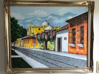 Oil Painting Picture Rockville, 20853