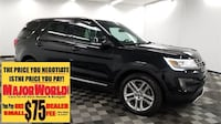 Ford Explorer 2016 Long Island City