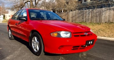 2004 Chevrolet Cavalier Excellent Condition Great first car