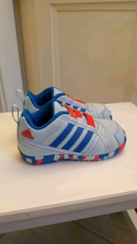 Kids Adidas US 6K Richmond