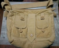 brown leather 2-way bag Troutdale, 97060