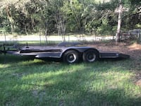 Car trailer  Mobile, 36605