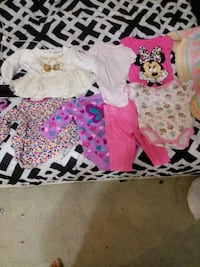baby's assorted clothes Fort Washington, 20744