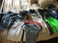 A huge lot of high end clothes boy 7-8yo Richmond Hill, L4C 4A6