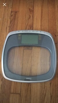 Homedics scale  Oklahoma City, 73118