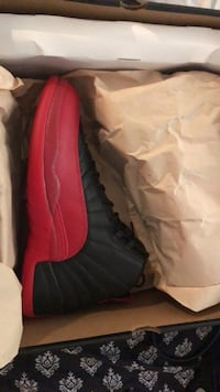 DS Flu Game 12s Size 11.5 Wellington, 33414
