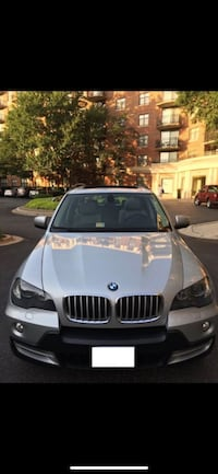 2008 BMW X5 4.8i - EXCELLENT CONDITION - MAINTENANCED - 120K MILE - SECOND OWNER  NEW BATTERY  NEW BRAKE AND ROTOR  NEW SPARK PLUGS Washington, 20008