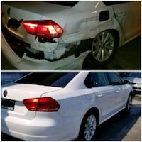 Auto collision repair and mechanical detailing Toronto, M1X 1Y3