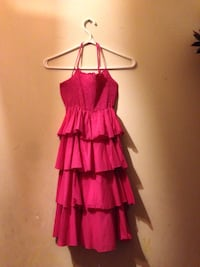 Pink dress for girls!! Winnipeg, R3J 1V9