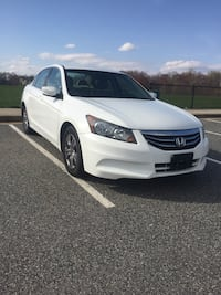 2012 Honda Accord SE Baltimore