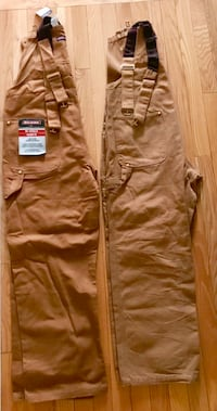 New/Used Construction pants Richmond Hill, L4B 3N8