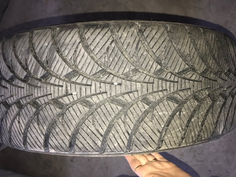 Winter tires 8e23e845-4f68-4b9a-bdf1-486b5e7673c5