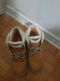 Timberland Shoes - Size 9 Male Toronto