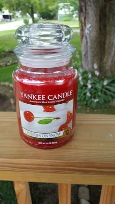 New Classic Jar Candle